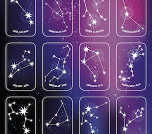 PERSONAL MONTHLY HOROSCOPE